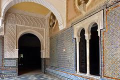 20101114 Sevilla (47) O01 (Nikobo3) Tags: europe europa españa spain andalucía sevilla casadepilatos arquitectura architecture travel viajes panasonic panasonictz7 tz7 nikobo joségarcíacobo