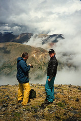 What were we thinking? (twm1340) Tags: co colorado motorcycle trip mountains rocky trail ride travel tomjakse jimelkin