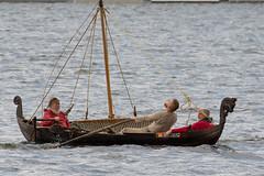 2018-06-22 K3 Colorado (19) (Paul-W) Tags: boat vikings norse replicanordicboat lakeestes estespark colorado 2018