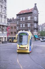 18855006-13403 Schaarbeek 12 november 1994 (peter_schoeber) Tags: schaarbeek12november1994 schaarbeek 12november1994