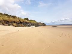 Burry port beach (Rich J Photo) Tags: llanelli carmarthenshire pembrey burryport beach water wales southwales sand