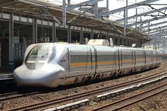 Shinkansen ---HIKARI RAIL STAR--- (Teruhide Tomori) Tags: 700series ひかりレールスター bullettrain superexpress japanrailway japon japan fukuyama hiroshima 700系 福山駅 広島県 日本 新幹線 山陽新幹線 高速鉄道 列車 電車 jr西日本 train railway railroad shinkansen
