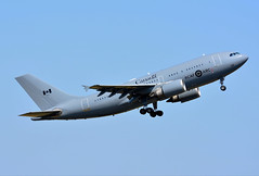 15002 Airbus A310 Canadian Armed Forces (LIL/LFQQ) (geoffrey.zdcki) Tags: 15002 canada canadianarmedforces commemorations canadian canadianforces france lil lfqq lilleairport lille spotter spotting departure 14juillet