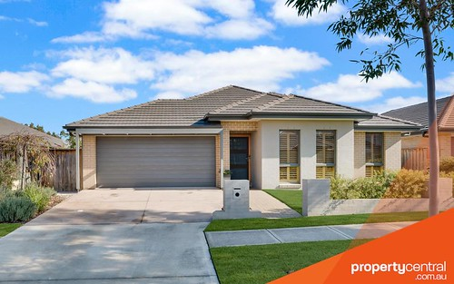 19 Lakeview Dr, Cranebrook NSW 2749