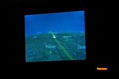 Poland below (Steenjep) Tags: cypern cyprus zypern ferie holiday rejse travel flying plane view scene dawn firstlight light glow star poland