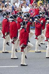 2018 National Independence Day Parade (67) (smata2) Tags: washingtondc dc nationscapital nationalindependencedayparade july4 parade military usa patrioticandproud independenceday oldguard
