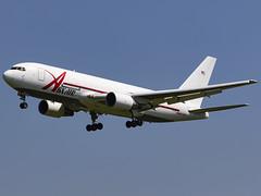ABX Air | Boeing 767-223 | N312AA (MTV Aviation Photography (FlyingAnts)) Tags: abx air boeing 767223 n312aa abxair boeing767223 rafmildenhall mildenhall egun canon canon7d canon7dmkii