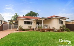 8 Gibb Avenue, Casula NSW