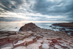 Giants Causeway 3 (captures.in.time) Tags:
