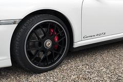 Carrera 4 GTS (syf22) Tags: car automobile auto autocar automotor motor motorcar motorised vehicle porsche porscheclubgb porscheclubgbregion2 pcgb pcgbscottishregion pcgbr2 911c4gts carrera flatsix flat6 boxerengine rearengine concours