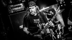 Cannibal Corpse - live in Bielsko-Biała 2018 fot. MNTS Łukasz Miętka_-28