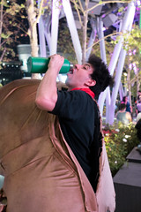 Drinking Time (asiantango) Tags: animeconvention animeexpo california celebrationevent centralcity cosplayseries item jwhotel lalive losangelescounty losangeleslive lovelive night nightphotography object out outdoor outdoors outside outsides time funny