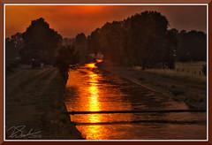 CountryFire_0651 (bjarne.winkler) Tags: local creek near county fire smoke gave magic glow like this was mars