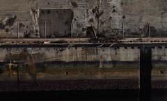 Base sous marine allemande, La Pallice, La Rochelle (thierry llansades) Tags: larochelle lapallice bsm base bunker bloc block blockhaus bauwerk blockhouse bauwerke batterie battlefield bombing blauckhaus bauwerque blockaus blockouse charente charentemaritime charentes casemate murdelatlantique marin marins sousmarins sousmarin