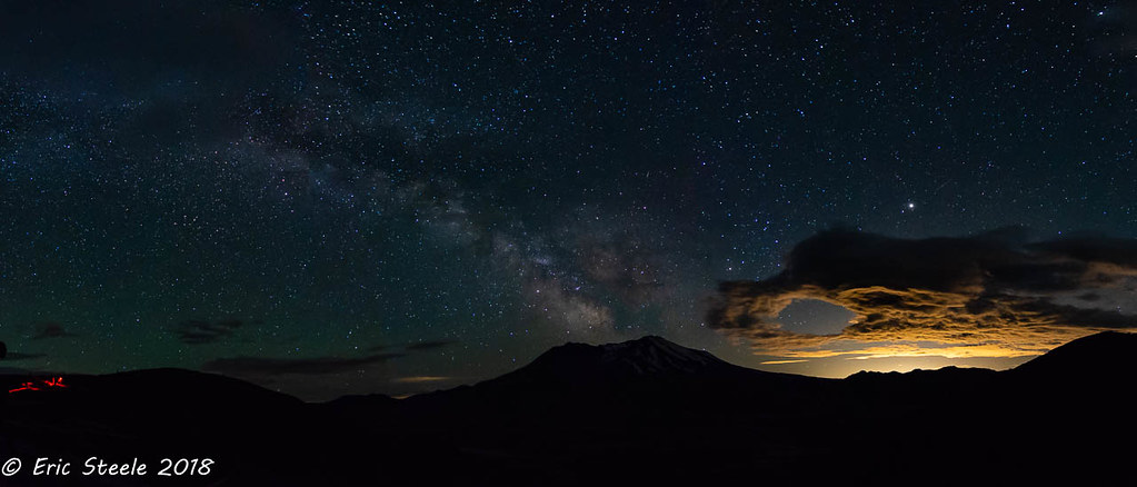 The World's Best Photos of d7200 and milkyway - Flickr Hive Mind