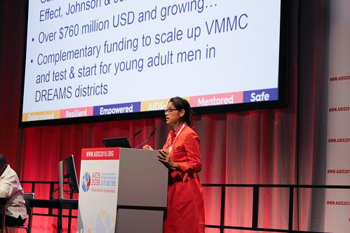 IAC: Girls and Women Satellite