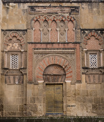 Cordoba - the Mezquita (2) (Teelicht) Tags: altstadt andalucia andalusia andalusien architektur cordoba kirche mezquita spain spanien architecture church historicdistrict oldcity