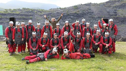 Snowdonia Rocks 2018