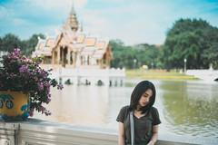 Portrait-1 (kachaneawsuparp) Tags: sony sonnar sonya7rii sonyfe55f18za za ziess 55za fe55f18za 28mm f2 28 f18 fe fullframe forest emount peatkacha lens zeiss portrait thailand t tree carl