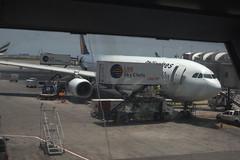 Philippine RP-C8783 A330-300 BKK 4-9-17 (THE Holy Hand Grenade!) Tags: airbus a330300 suvarnabhumiinternationalairport bkk bangkokthailand nikond610 nikkor50mmƒ14afd geotagged philippineairlines