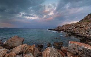 Vathy - Crete