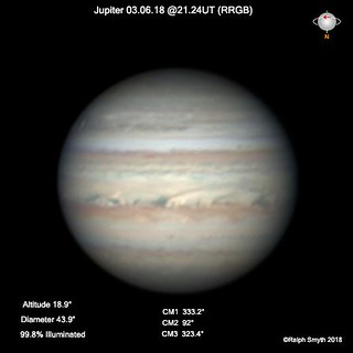 Jupiter 03.06.18 @21.24UT