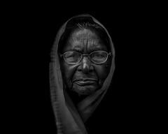 Dark deep (shravann93) Tags: nikon india asia photography nikonindia nikond700 50mmf18 shravann93 blackandwhite blackandwhitephotography
