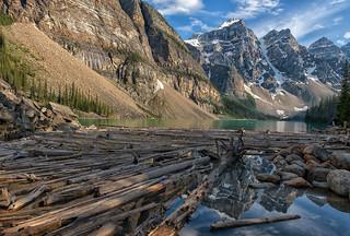 O' Canada, the Beautiful