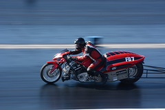 Funnybike_0973 (Fast an' Bulbous) Tags: bike biker moto motorcycle drag strip race track fast speed power panning acceleration motorsport outdoor nikon racebike dragbike