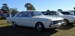 Chrysler Valiant Regal hardtop (FotoSleuth) Tags: chrysler valiant regal coupe hardtop