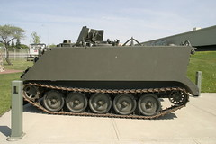 "M113A2 APC 1 • <a style=""font-size:0.8em;"" href=""http://www.flickr.com/photos/81723459@N04/43203445792/"" target=""_blank"">View on Flickr</a>"