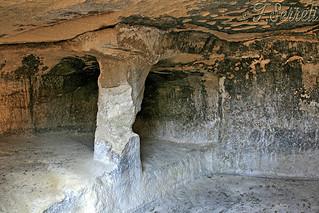 Ipogeo neolitico di Santu Anni – Guasila
