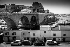 Marseille, vallon des Auffres, 7 (Patrick.Raymond (4M views)) Tags: 13 m vallob auffres hdr nikon port mer bateau marseille