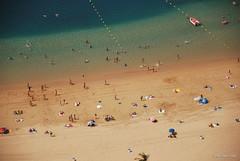 Playa De Las Teresitas, Санта-Круз, Тенеріфе, Канарські острови  InterNetri  745