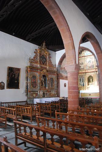 Церква Iglesia De La Asunción, Сан Себастіан де Ла Гомера, Канарські острови  InterNetri  1232