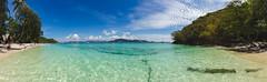 Thailand 2018 - 116 - IMG_4691-Pano (taylorsloan) Tags: thai thailand vacation travel asia phuket city coast coralisland coral kohey heyisland beautiful beach island