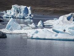 Laguna Jokulsarlon en el glaciar Vatnajokull  Islandia 09 (Rafael Gomez - http://micamara.es) Tags: laguna jokulsarlon en el glaciar vatnajokull islandia