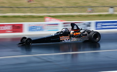Dragster_1193 (Fast an' Bulbous) Tags: racecar drag car vehicle automobile fast speed power acceleration motorsport nikon outdoor santapod