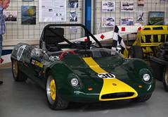 ERA 30 (rvandermaar) Tags: lotus race racing era 30 replica era30 23b