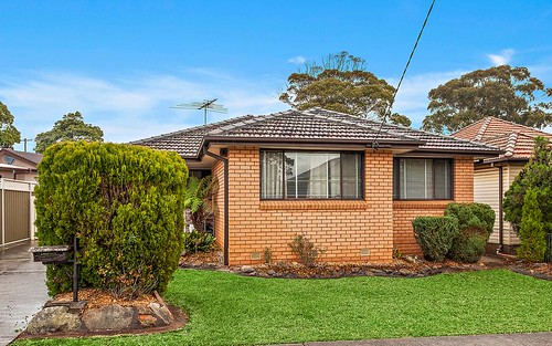 29A Mountview Avenue, Beverly Hills NSW