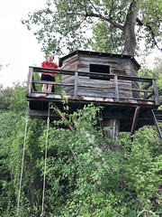 2018_RTR_Montana All Populations 6 (TAPSOrg) Tags: taps tragedyassistanceprogramforsurvivors tapsretreat retreat allpopulationsretreat westyellowstone montana 2018 military outdoor vertical woman candid treehouse