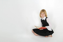 Young girl schoolgirl with book (Serge Touch) Tags: schoolgirl girl young education book student school kid child childhood little white happy beautiful female pupil elementary cute preschool study knowledge isolated person pretty smiling studying teenager people cheerful reading homework learning portrait small preteen expression concept lifestyle textbook background youth learn attractive back class lovely teen home pile classroom