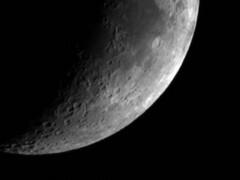 Moon (Vittoria_Mia) Tags: moon astronomy telescope space universe telescopio luna