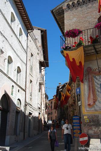 Ассізі, Перуджа, Умбрія, Італія  InterNetri.net Italy 14