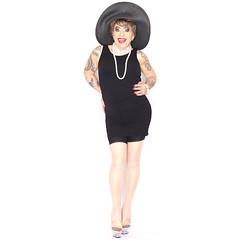 home18435 (Ann Drogyny) Tags: shoes legs heels crossdress crossdresser crossdressing cd tv tg ts transvestite transgender transsexual tranny tgirl glamour pinup mature cute sexy stockings nylons suspenders garters