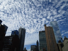 IMG_5822 (Brechtbug) Tags: 2018 july morning clouds virtual clock tower turned off from hells kitchen clinton near times square broadway nyc 07212018 new york city midtown manhattan spring springtime weather building dark low hanging cumulonimbus cumulus nimbus cloud hell s nemo southern view ny1