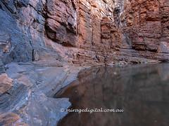 Karijini_Weano gorge_Handrail pool_DSF8362