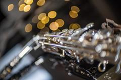 Meostigmat 1,3/35 (eberhardwild) Tags: sax saxophon meo meostigmat 35mm sony a7ii bokeh musik musikinstrument