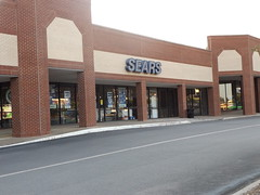 Sears Hometown #3217 Conway, AR (Coolcat4333) Tags: sears hometown 3217 201 skyline dr conway ar
