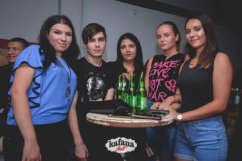 Kafana Fest (25.08.2018)